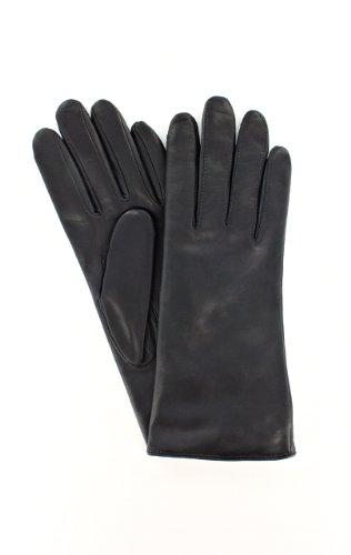 EMU Australia Damen Klassiker Colour Handschuhe, Bleu (Blau), Herstellergröße: 7 1/2 HS