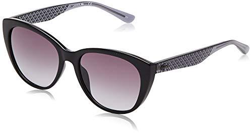 Lacoste L832S Lacoste Sonnenbrille L832S Schmetterling Sonnenbrille 54, Schwarz