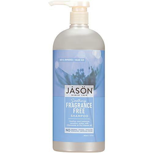 Shampoing Sans Parfum Jason