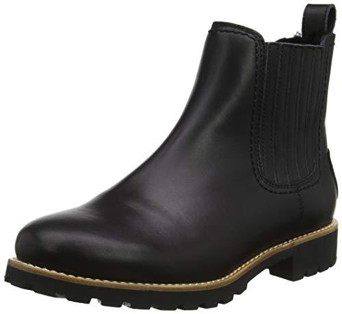 Panama Jack Brigitte Igloo Travelling dames chelsea-boots