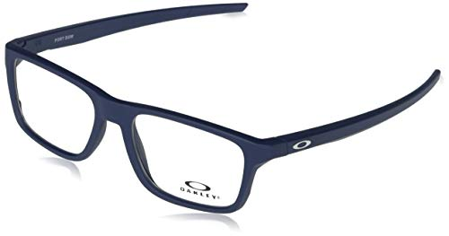 Oakley 0OX8164 Gafas, Blue, 53 Unisex Adulto
