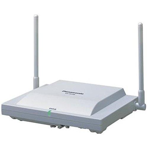 Panasonic KX-NCP0158CE - Estación base inalámbrica mediante IP (8 canales, para KX-NCP y KX-TDE)