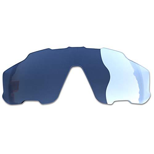 SOODASE Para Oakley Jawbreaker Gafas de sol Fotocromismo Lentes de repuesto