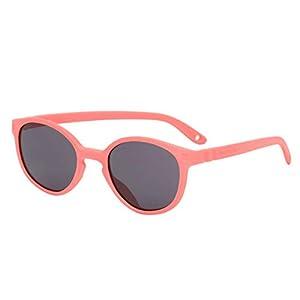 KI et la Wazz - Gafas de sol para bebé y niño, 1 a 4 años Pamplemousse 12-24 meses