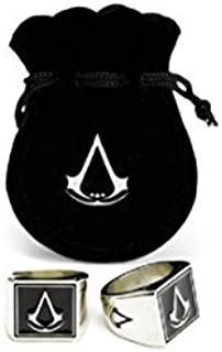 Assassins Creed III Ring From Freedom Limited Collectors Edition