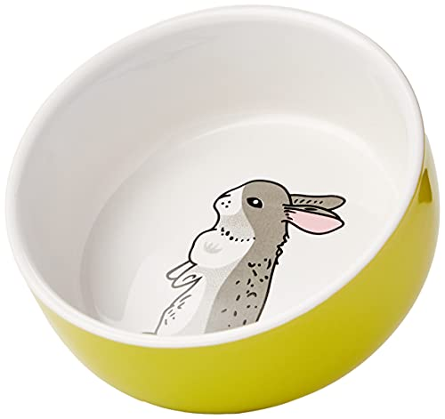 Nobby Nager Keramik Napf