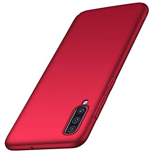 anccer Funda Samsung Galaxy A70, Alta Calidad Ultra Slim Anti-Rasguño y Resistente Huellas Dactilares…