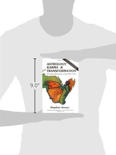 Astrology/Karma & Transformation 2nd Ed
