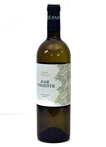 Jose Pariente - Vino blanco josé pariente sauvignon blanc rueda