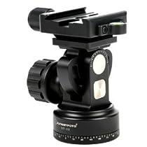 【並行輸入品】SUNWAYFOTO DT-02D50 Tripod 三脚 Fluid Panning Tilt Head + 50mm Screw Knob Clamp Arca Compatible Sunway