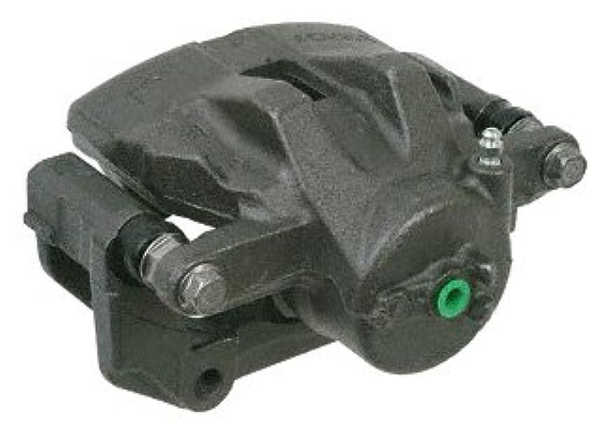 Cardone 19-B3215 Remanufactured Import Friction Ready (Unloaded) Brake Caliper