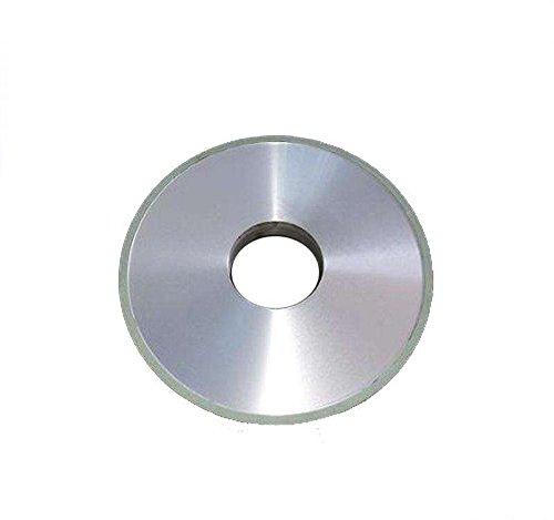 Preamer 150# Ceramic Binder Diamond Grinding Wheel for PCD PCBN Cutting Tools, Natural Diamond Cutting Tools, Carbide, Ceramic Knife