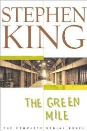 The Green Mile 1st (first) edition Text Only