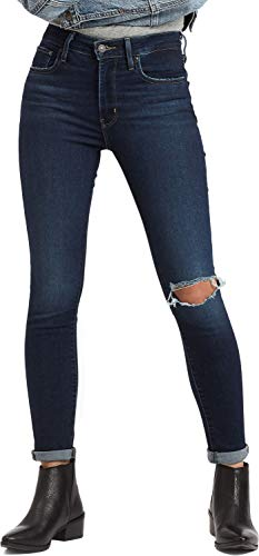 Levi's® 721 High Rise Skinny W Jeans London Haze