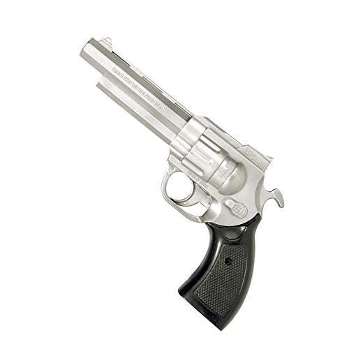 WIDMANN 2775P Revolver Unisex - Adulto, plata, talla única , color/modelo surtido