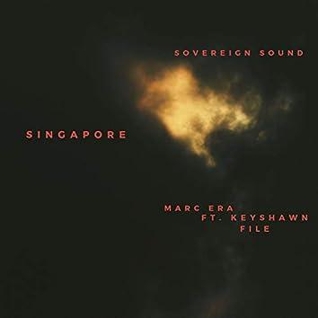 Singapore (feat. Keyshawn File)