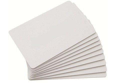 IDENTsmart ID500TR Mitarbeiterkarten RFID-CHIP 10er Pack