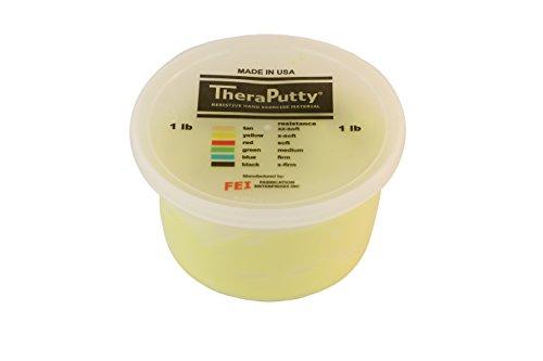 Cando Theraputty Pasta Anti Bacteriana