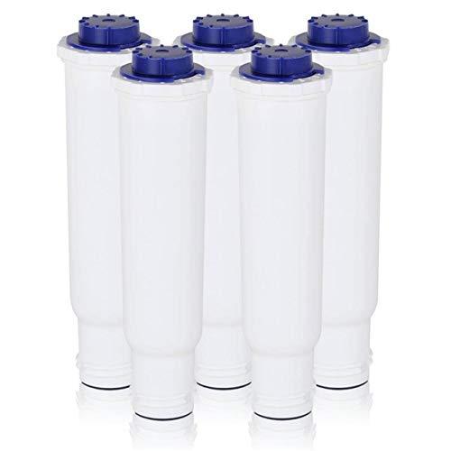 Laica Power Aroma Wasserfilter für Nivona Cafe Romatica schraubbar (5er Pack)