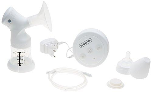 SUAVINEX 175180 - EXTRACTOR ELECTR LINK, Blanco, 0+