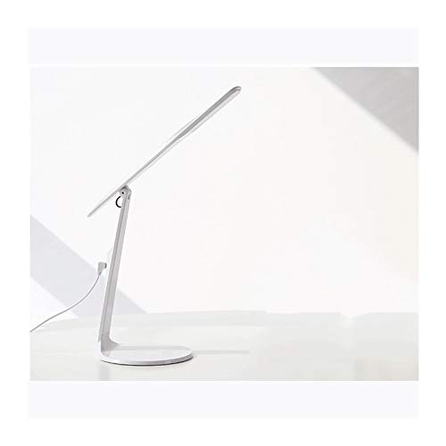 Binn Lámpara de Escritorio Led Lámpara de Mesa en Forma de Gota, Plegable llevó la lámpara de Mesa, lámpara Recargable Dormitorio de Noche, for la Lectura, el Estudio y la Oficina