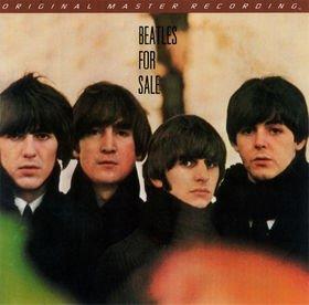 Beatles For Sale [Mobile Fidelity] [Vinyl]