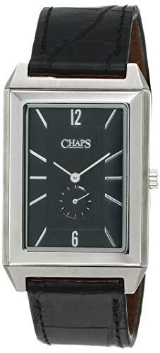 La mejor comparación de Chaps Reloj los 5 más buscados. 15