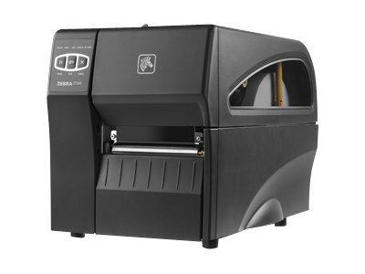 Zebra ZT220, 8 points/mm (203dpi), EPL, ZPL, ZPLII, USB, RS232