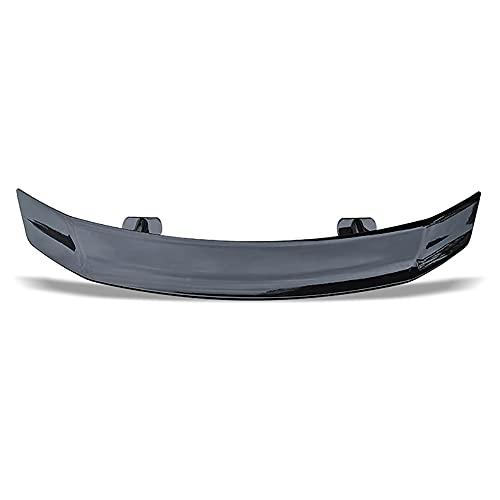 ABS Alerón trasero de Carbono, para Hyundai Elantra 2012-2019 Accesorios de Estilo de Modificación del Coche