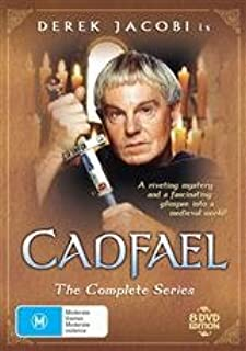 CADFAEL / COMPLETE SERIES - FATPACK