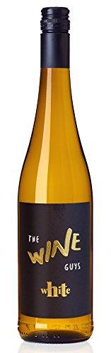 The Wine Guys White Cuvée (3 x 0.75 l)