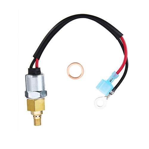 JJDD 146-0646 Repuesto de válvula solenoide de Corte de Combustible para generador Onan Cummins RV