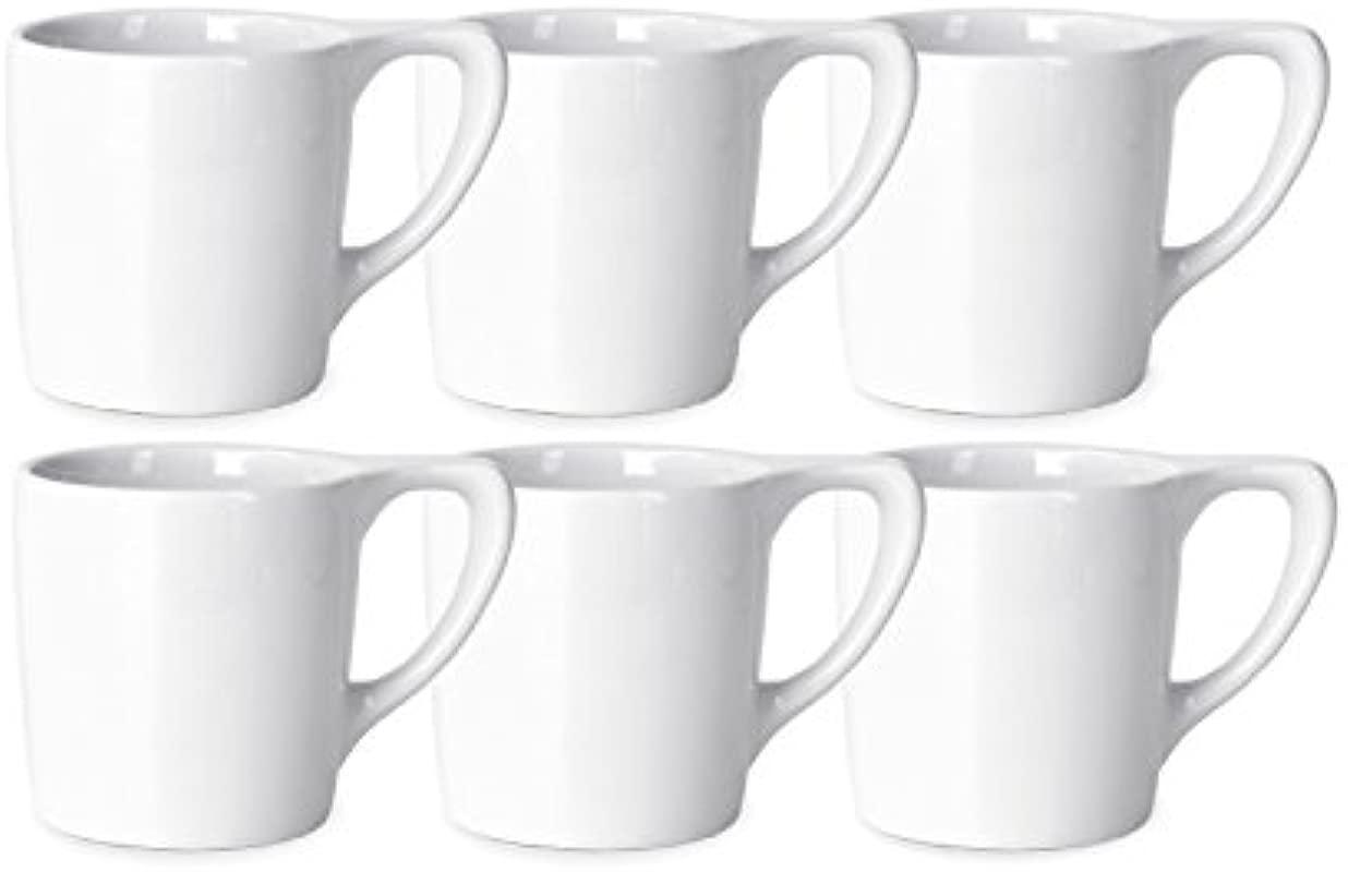LINO Coffee Mug Set Of 6