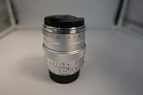 ZEISS Ikon Distagon T ZM 1.4/35 Wide-Angle Camera Lens for Leica M-Mount Rangefinder Cameras