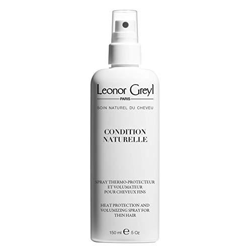 Productos de peinado por Leonor Greyl Condition Naturelle: spray voluminizador de protección del calor para cabello fino, 150 ml