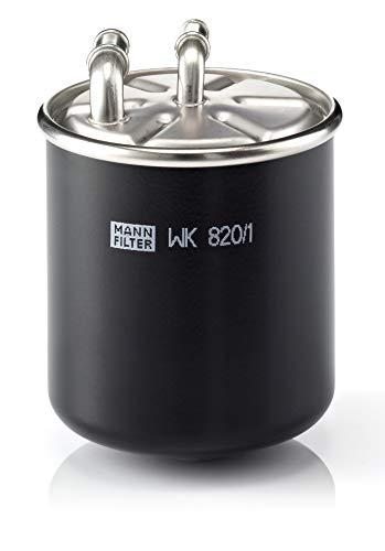 Original MANN-FILTER Kraftstofffilter WK 820/1 – Für LKW