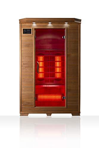 Könighaus volledige spectrum infrarood sauna
