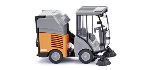Wiking 065738 Kommunal Hako Citymaster 300 - Miniaturmodell 1:87