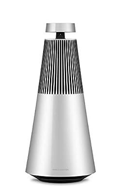 Bang & Olufsen Beosound 2 (2nd Generation) Portable Wireless Speaker - Natural Aluminium from Bang & Olufsen