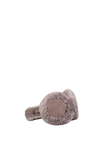 Ugg Classic Earmuff Speaker Größe - Grau (grau)