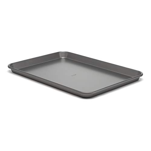 "Cookie Sheet Baking Pan, 11"" X 17"""