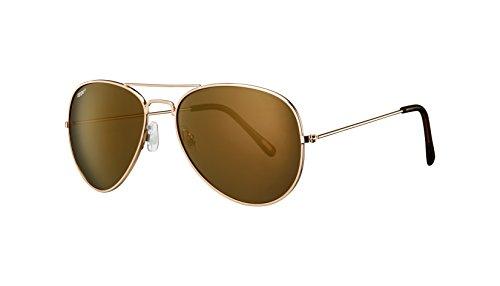 Zippo Sonnenbrille OB36-04, Mehrfarbig