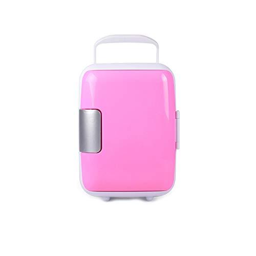 wangt auto koelkast robuuste elektrische koelbox 12 V auto draagbare 4 l mini-koelkast voor reizen camping grill