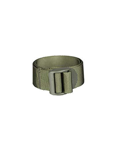 Mil-Tec 25mm Sangle Avec Boucle 60cm Olive