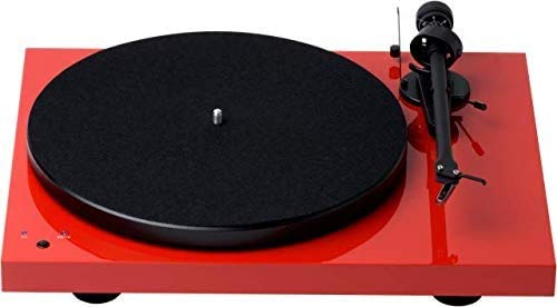 Project (Debut Recordmaster Red) Ortofon Om5