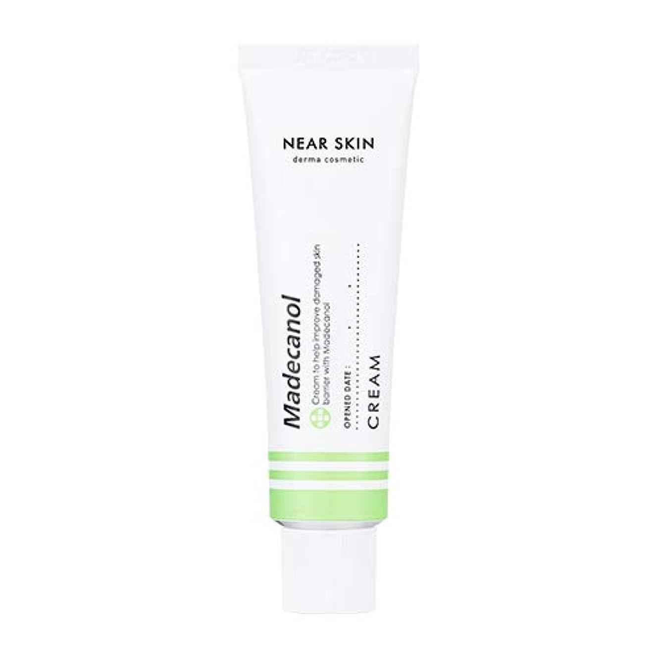 トリッキー奨学金スポットミシャ ニアスキンマデカノールクリーム/MISSHA NEAR SKIN Madecanol Cream 50ml [並行輸入品]