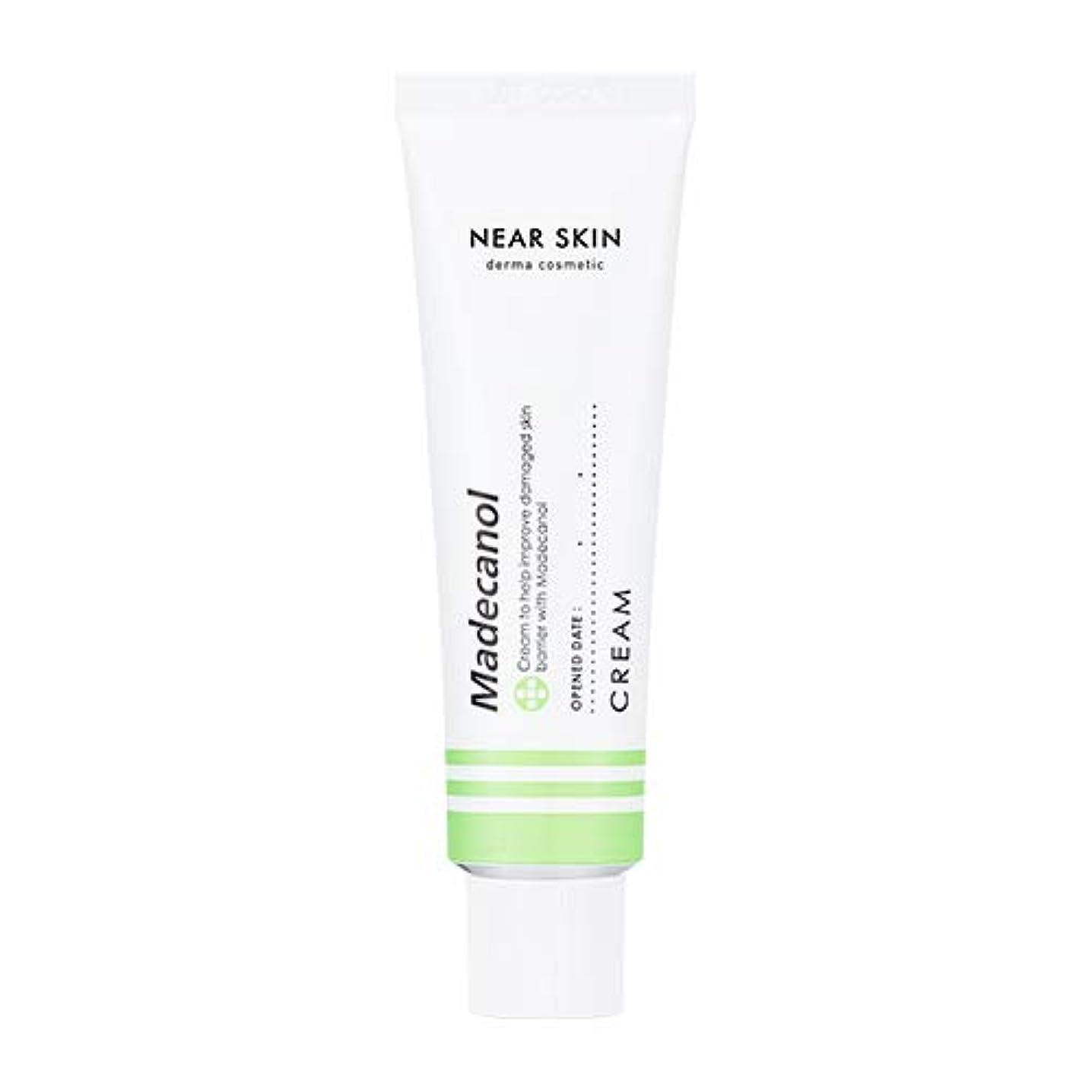より平らな優越技術ミシャ ニアスキンマデカノールクリーム/MISSHA NEAR SKIN Madecanol Cream 50ml [並行輸入品]