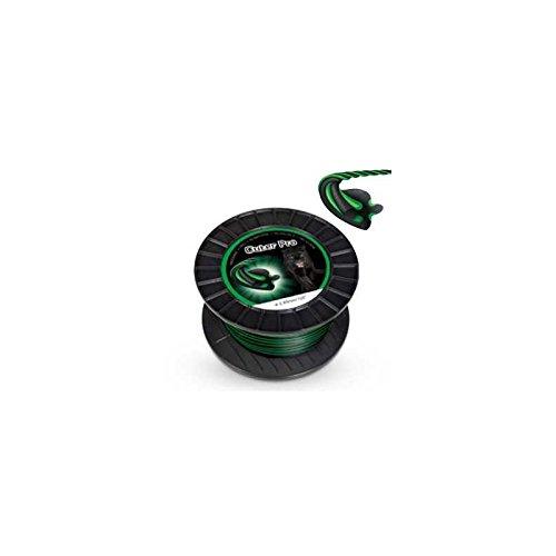 Résistant Twist Débroussailleuse 1.6mm X 15M Pour Essence Fil Corde