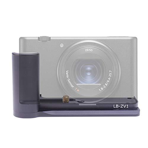 Vertikale Schnellwechselplatte Handgriff Halterung L Halterung fur Sony Vlog Kamera ZV 1