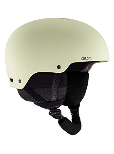 Anon Damen Greta 3 Snowboard Helm, Seafoam, S